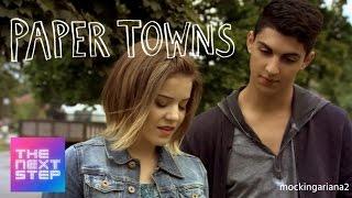 getlinkyoutube.com-The Next Step - Paper Towns Trailer