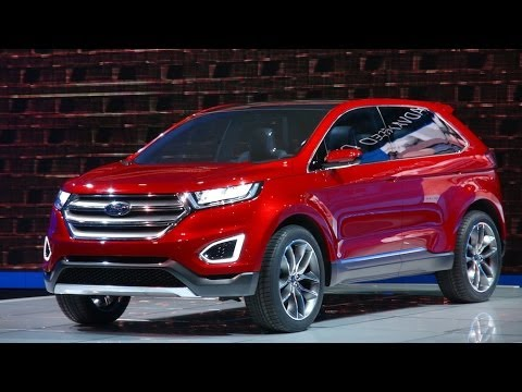 2014 Ford Edge Problems Online Manuals And Repair Information