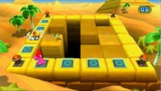 getlinkyoutube.com-マリオパーティ9 クッパJr.ミニゲーム集