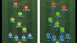getlinkyoutube.com-[삐딱] FIFA Online 3 - 41212 Formation & Strategy (Man City)
