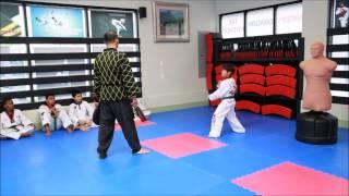 Kicking 03
