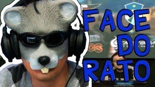 getlinkyoutube.com-Face do Rato - BATALHA DOS FAMOSOS