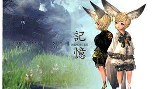 getlinkyoutube.com-[Blade & Soul] M/V - The memories (720p)