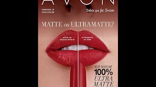 Folheto Avon Campanha 05/2016   Veja as Novidades do Folheto Avon