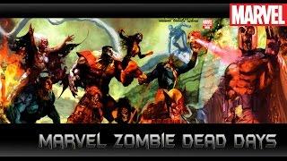 getlinkyoutube.com-[จุดเริ่มต้นของโลกซอมบี้][Marvel Zombies DeadDays]comic world daily