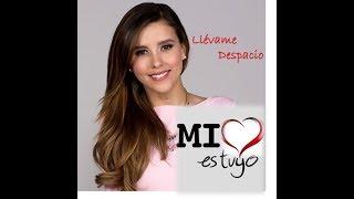 getlinkyoutube.com-Llévame Despacio-Paulina Goto (Letra) (Mi♥EsTuyo)