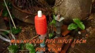 getlinkyoutube.com-Membuat Pompa mini hydram