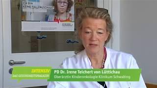 getlinkyoutube.com-Kinder- und Jugendmedizin – Intensiv! Das Gesundheitsmagazin – Folge 15