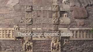 getlinkyoutube.com-The Great Stupa of Sanchi