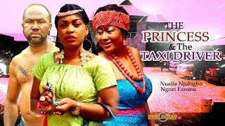 getlinkyoutube.com-The Princess And The Taxi Driver 1