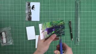 getlinkyoutube.com-Turn your photos into stunning fridge magnets in 3 easy steps