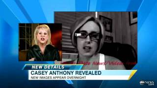 getlinkyoutube.com-Nancy Grace on Casey Anthony Video Diary: 'No Coincidence' Video Released