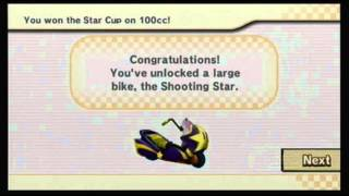 getlinkyoutube.com-Mario Kart Wii All Unlocked Video English Short Version