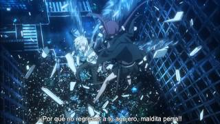 getlinkyoutube.com-To Aru Majutsu no Index tan 03 sub español