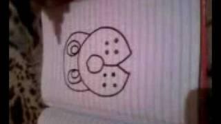 getlinkyoutube.com-Aprenda a desenhar um cãozinho com a Sy