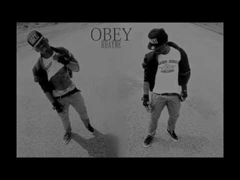 obey rhayne -official video by(YAK FILMS)