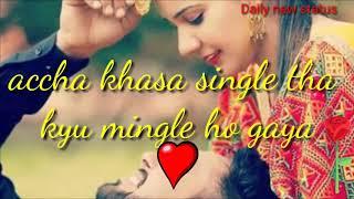 Whatsapp status 💑wedding hone wali hai 💑
