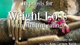 getlinkyoutube.com-Hypnotherapy for weight loss and mindful eating