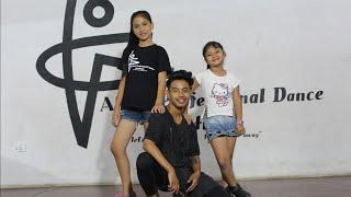 Dilbar Dance Tutorial | Step By Step | Vicky Patel Choreography | Bollyrical width=