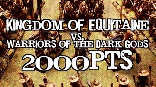 getlinkyoutube.com-Nethammer - Fantasy Battles: 9th Age Battle Report - Ep 04