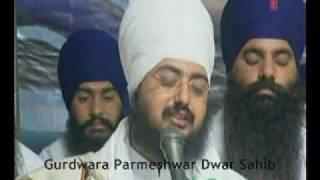 getlinkyoutube.com-Deyo Darshan Gur Mere Sant Baba Ranjit Singh Ji (Dhadrian Wale) Part 7