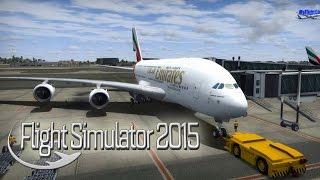 getlinkyoutube.com-Flight Simulator 2015 [Ultra Realism]
