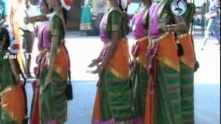 பேர்ண் - ஞானலிங்கேசுரர் திருக்கோவில் தேர்த்திருவிழா மலர்-2, 29.08.2015