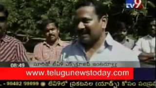 getlinkyoutube.com-Maddelacheruvu Suri Exclusive interview - TV9.flv