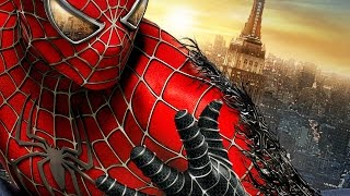 Spider Man 3: The Game All Cutscenes (Full Game Movie)