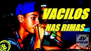 getlinkyoutube.com-AV ANALISA #1 - VACILOS NA RIMA