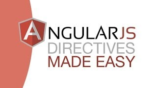 getlinkyoutube.com-AngularJS Directives Tutorial - Part 1 - Demystifying Angular Directives