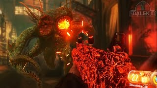 "getlinkyoutube.com-Black Ops 3 ZOMBIES GAMEPLAY - ""SHADOWS OF EVIL"" ZOMBIES GAMEPLAY! (Call of Duty BO3 Zombies)"