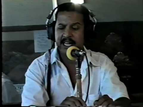 Mariozam ano 2000 rádio AM .