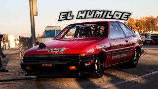 getlinkyoutube.com-El Humilde 2JZ AE86