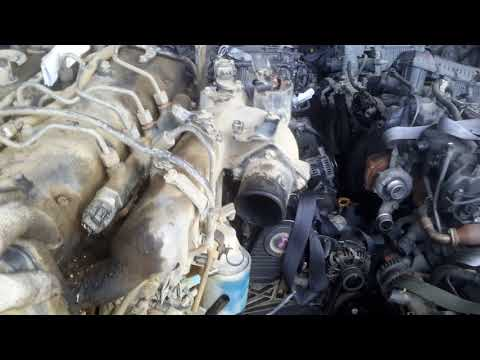 Двигатель J3 Kia Bongo III Euro 4