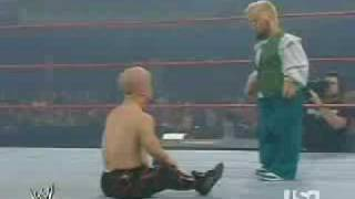 getlinkyoutube.com-WWE Raw -  Mini Royal Rumble