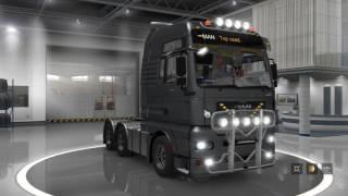getlinkyoutube.com-[ETS2]Euro Truck Simulator 2 MAN TGA 18.430