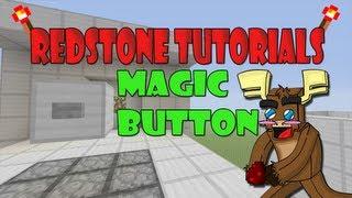 "getlinkyoutube.com-Minecraft Xbox 360 - Magic Button ( ""Tutorial"" )"