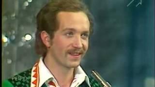 """getlinkyoutube.com-ВИА Песняры """"Белоруссия"""" Песня года - 1976"""