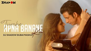 getlinkyoutube.com-Tumhe Apna Banane Ka | Hate Story 3 | DJ Shadow Dubai Mashup | Sharman Joshi | Zarine Khan