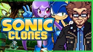 getlinkyoutube.com-Sonic Clones - Eruption