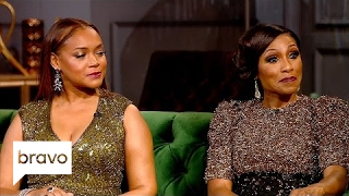 Married to Medicine: Whose Husband Would The Ladies Wife Swap With? (Season 4, Episode 16) | Bravo