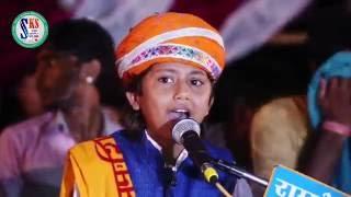 getlinkyoutube.com-Marwadi DESI Kalakar SURESH LOHAR Live | Bina Bhajan Kun Tiriya | DESHI Bhajan | Rajasthani Songs