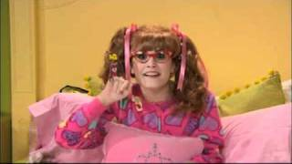 So Random! So Sketch! Sicky Vicky Part 3