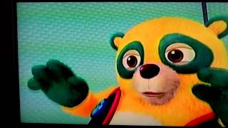 getlinkyoutube.com-Special Agent Oso TV Show Theme song - Agent Oso Bear