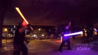 getlinkyoutube.com-Senior Duels - 20 September 2015 by The Saber Authority