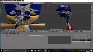 getlinkyoutube.com-How To: Animate and Find Models with Blender