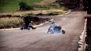 getlinkyoutube.com-MOTOR Drift trike - Cambe