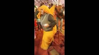 What a Dance    Old lady dancing on DJ    Very Funny   by Tanish khandelwal