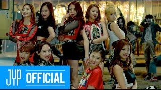 "getlinkyoutube.com-TWICE ""Like OOH-AHH(OOH-AHH하게)"" M/V"